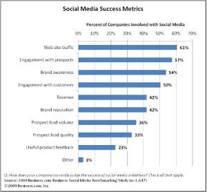 SocialMediaSuccessMetrics